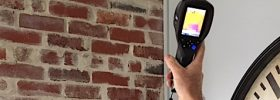thermal camera bpi buildinng inspections perth south